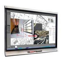 SMART Board 6265 Pro interactive display with iQ (SPNL-6265P) - NEW, OPEN BOX