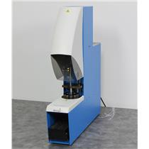For Parts or Repair: Biotage RapidTrace SPE Workstation 50000/24 Sample Preparation System