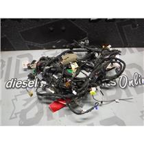 2013 - 2014 DODGE RAM 3500 SLT 6.7 DIESEL G56 DASH WIRING HARNESS P68209479AC