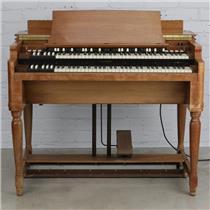 1959 Hammond B3 Organ w/ Footpedal & Bench #40108