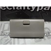 2005 - 2007 DODGE 2500 1500 OEM GLOVE BOX  (TAN) SLT 5.7 HEMI OEM