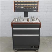 "Studer A827 24 Track 2"" Tape Machine w/ Remote #40218"