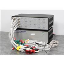 Used: CH Instruments Electrochemical Analyzer CHI650E CHI684 Potentiostat Galvanostat