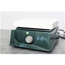 Used: Cole Parmer 03402-10 Analog Magnetic Vela Stirrer with 90-Day Warranty