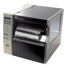 Zebra 220XiIII Plus 220-701-00000 Thermal Barcode Label Printer USB 200DPI