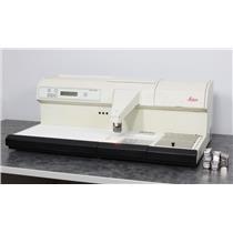 Used: Leica EG 1160 Tissue Embedding Station Center Histology 038630527 w/ Warranty