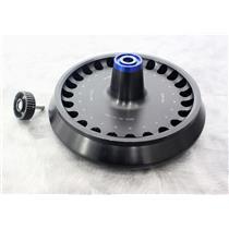 Used: Beckman 347824 JA-18.1 24x1.8mL Fixed Angle Rotor 18K RPM Tested w/ Warranty