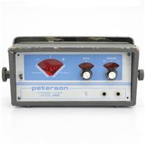 Peterson Model 450 Strobe Tuner #40296