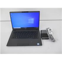 "Dell 3RMN1 Latitude 7300 Laptop i7-8665U 8GB 256GB M.2 13.3"" FHD W10P w/WARRANTY"
