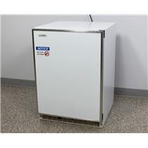 Used: Marvel Scientific Undercounter Refrigerator Model 6CAR MA with 90-Day Warranty