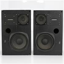 Genelec Triamp S30 NF Active Three-Way Studio Monitor Speakers S30NF #40317