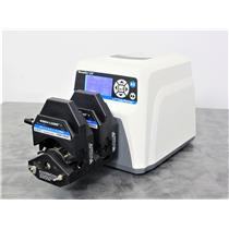 Used: Cole Parmer 7522-20 Masterflex L/S Peristaltic Pump with 2 Easy-Load II Heads