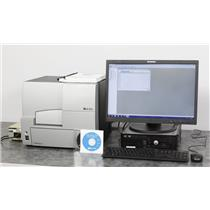 Used: BioTek Synergy 2 Multi-Mode Microplate Reader with PC & Gen5 Software