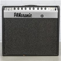 "Audio Guild Magnatone Versatone PANaramic 1x12"" Tube Combo Amp Amplifier #40418"