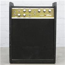 1960's Gibson GA-19RVT Falcon Combo Tube Guitar Amp Amplifier #40415