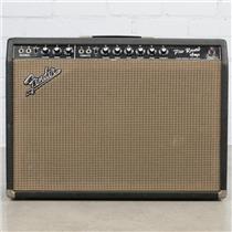 1965 Fender Pro Reverb AA165 Tube Combo Guitar Amplifier Amp #40409