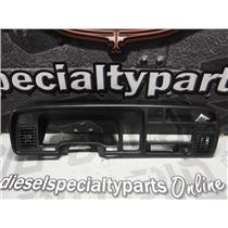 1994 - 1997 DODGE 2500 SLT OEM DASH 5.9 CUMMINS AUTO 4X4 BLACK OEM