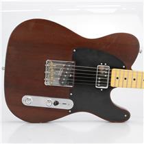 Fender Limited Edition Telecaster VHR Vintage Hot Rod Old Growth Redwood #40494