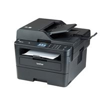 BROTHER MFC-L2750DW LASER ALL IN 1 NEARLY NEW ONLY 86 PRINTOUTS 90 DAYS WARRANTY
