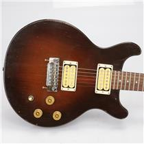 1982 Gibson Spirit Electric Guitar Tobacco Burst #40516
