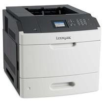 LEXMARK MS811DN LASER PRINTER USED CLEAN TESTED WORKING 40G0210 NO DRUM NO TONER