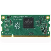 Raspberry CM3 Pi Compute Module 3 1.2GHz QuadCore BCM2837 1GB RAM 4GB eMMC Flash