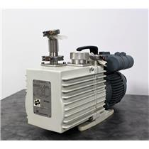 Parts or Repair: Leybold Heraeus TriVac D16A Dual Stage Rotary Vane Vacuum Pump