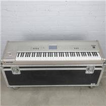 Korg Triton Studio 88 Music Workstation Keyboard w/ Road Case EXP-2 #40700