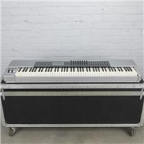 M-Audio Keystation Pro 88 Midi Controller Keyboard Weighted Keys #40722