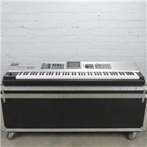 Roland Fantom X8 88-Key Synthesizer Keyboard Workstation w/ 256 MB RAM #40716