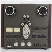 Technics RS-1500 Stereo Reel to Reel Tape Machine #40503