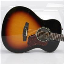 Walden CG4070ETB-CERT Acoustic Guitar w/ Hard Shell Case #40776