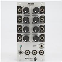 Audio Damage Neuron ADM12  FM Drum Voice Eurorack Module #40820