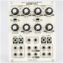 Cwejman ADSR-VC2 Dual VC Transient Generator Eurorack Synthesizer Module #40917