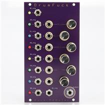 Buck Modular DrumFuck 8 Voice Drum Machine #40949
