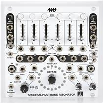 4MS Spectral Multiband Resonator Eurorack Module #40965