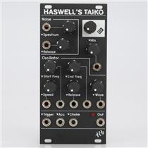 ALM Haswell's Taiko ALM013 Eurorack Drum Synthesizer Module #40940