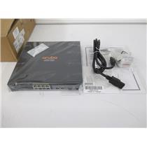 HPE JL070A#ABA Aruba 2530 8 PoE+ Internal Power Supply Switch - NEW, OPEN BOX