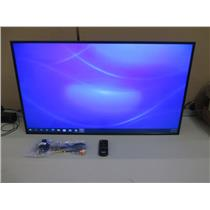 "Panasonic TH-43EQ1U Panasonic 43"" 4K UHD LCD Display"