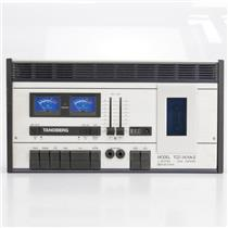 Tandberg TCD 310 MKII Stereo Cassette Deck #39943