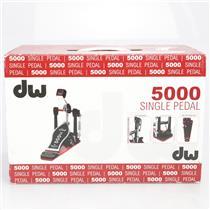DW 5000 Series Accellerator Dual Chain Bass Drum Pedal #41110