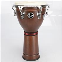LP Richie Gajate Signature Series Djembe w/ LP Bag #41095