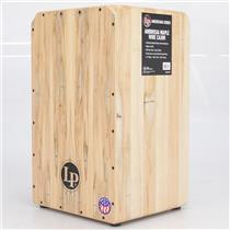 LP Americana 1421 Ambrosia Maple Wire Cajon #41121