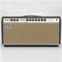 1969 Fender Bandmaster Reverb-Amp TFL5005D Guitar Tube Amp Head #40780