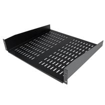 Startech 2U 2 Space Vented Server Rack Shelf CABSHELFV #41177