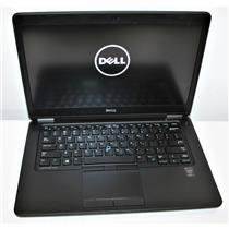 "14"" WXGA Dell Latitude E7450 Ultrabook 7000 Series Core i5 5th 8GB 128GB WiFi BT"