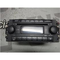 2006 - 2008 DODGE RAM 1500 SLT STEREO CD AM / FM DECK OEM P05064173AK