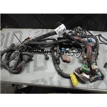 2003 - 2004 DODGE 5.7 HEMI ENGINE BAY WIRING HARNESS OEM 4 X 4 AUTO