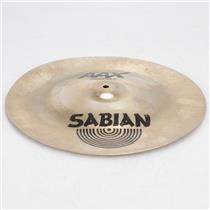 "16"" Sabian AAX Chinese Crash Cymbal Video! #41245"