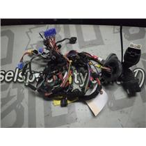 2003 - 2004 DODGE RAM 1500 SLT REGULAR CAB POWER DOOR WIRING HARNESS (2)